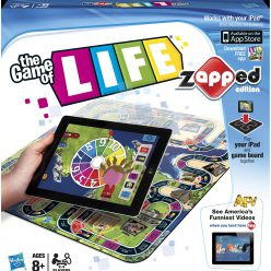Board game -game of life